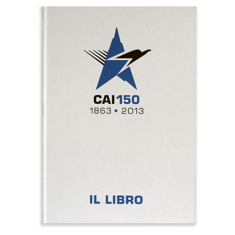CAI 150 - Il libro