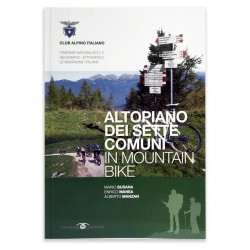 Altopiano dei Sette Comuni in mountain bike
