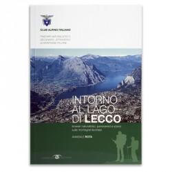 Intorno al lago di Lecco