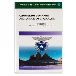 Alpinismo: 250 anni di storia e di cronache - vol. 2
