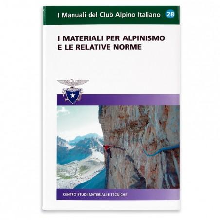 I materiali per l'alpinismo e le relative norme