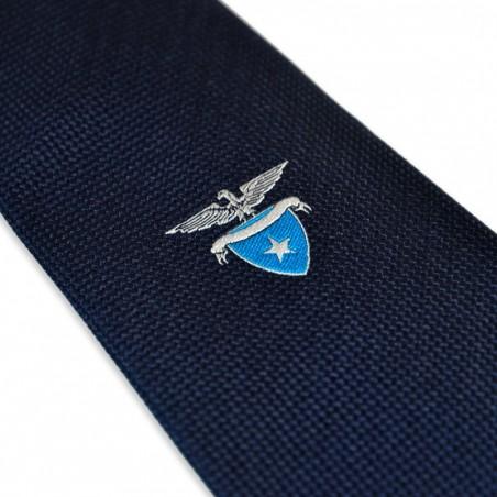 Cravatta ufficiale del Club Alpino Italiano