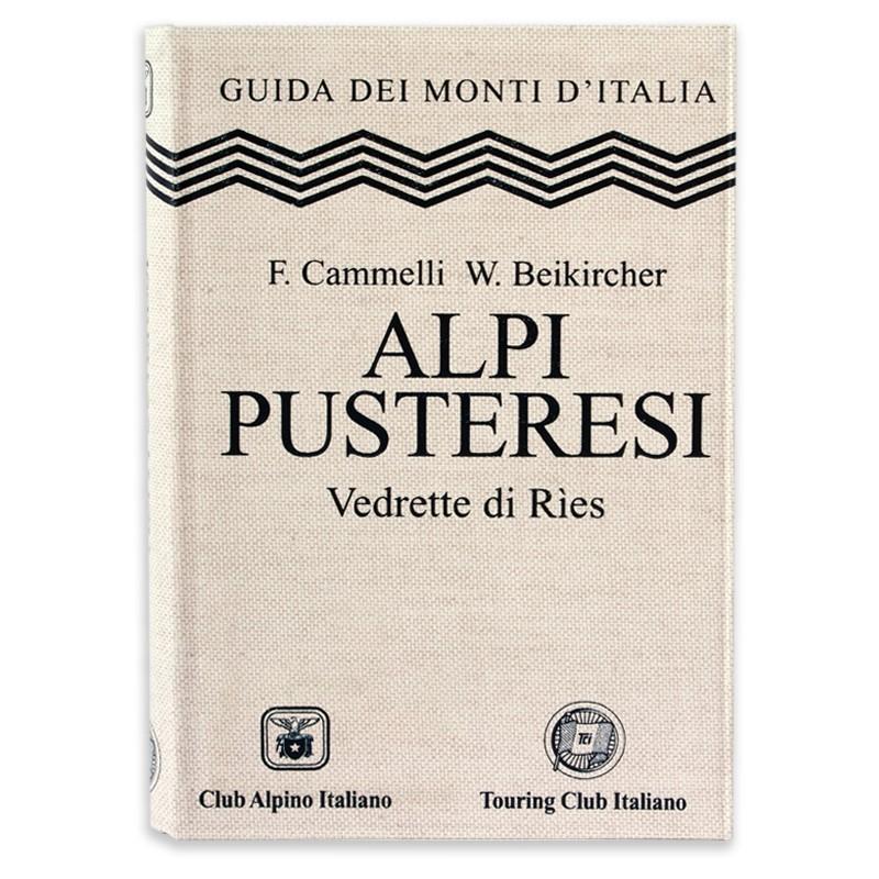 Alpi Pusteresi