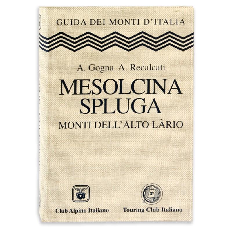 Mesolcina - Spluga