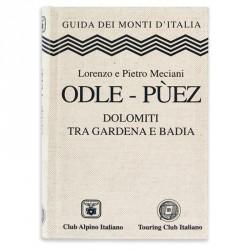 Odle - Puez