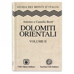 Dolomiti orientali vol. 2