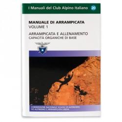 Manuale di arrampicata - Vol. 1 - Capacità organiche di base