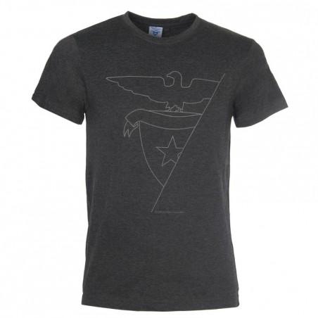 T-Shirt Aquila 2016 Uomo (grigio antracite)
