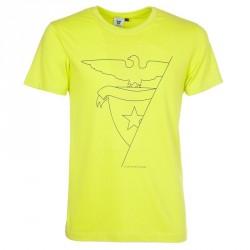 T-Shirt Aquila Uomo