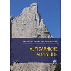 ALPI CARNICHE - ALPI GIULIE