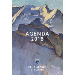 AGENDA UFFICIALE DEL CLUB ALPINO ITALIANO 2018