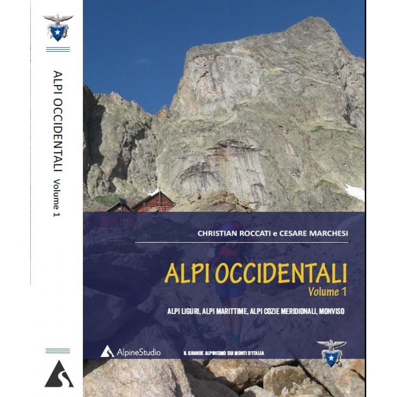 Alpi Occidentali - Volume 1