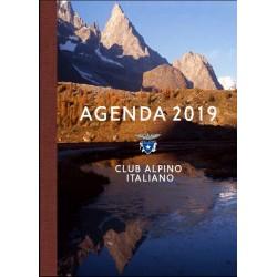 AGENDA UFFICIALE DEL CLUB ALPINO ITALIANO 2019
