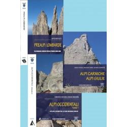Serie Saggi Grande Alpinismo