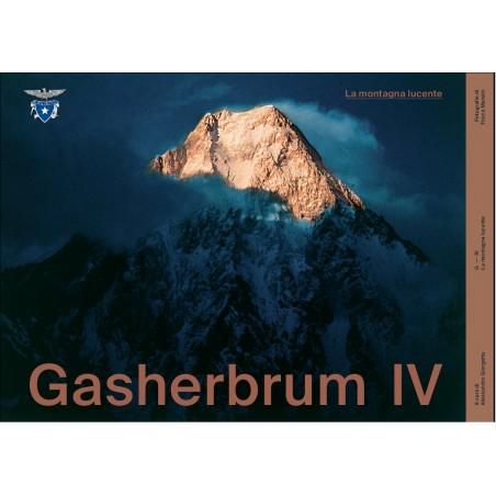 Gasherbrum IV - La montagna lucente