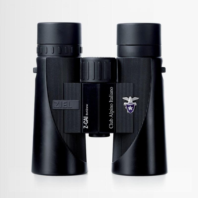 Binocolo Z-CAI 42 nero