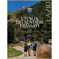 Il Sentiero Frassati del Lazio